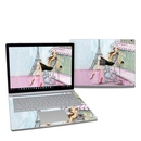 DecalGirl MISB27-CPARIS Microsoft Surface Book 2 13.5in (i7) Skin - Cafe Paris (Skin Only)