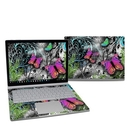 DecalGirl MISB27-GOTHF Microsoft Surface Book 2 13.5in (i7) Skin - Goth Forest (Skin Only)