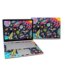 DecalGirl MISB27-OSPACE Microsoft Surface Book 2 13.5in (i7) Skin - Out to Space (Skin Only)