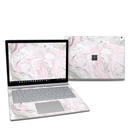 DecalGirl MISB27-ROSA Microsoft Surface Book 2 13.5in (i7) Skin - Rosa Marble (Skin Only)