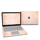 DecalGirl MISB27-ROSE-MARBLE Microsoft Surface Book 2 13.5in (i7) Skin - Rose Gold Marble (Skin Only)