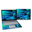 DecalGirl MISB27-SPCERACE Microsoft Surface Book 2 13.5in (i7) Skin - Space Race (Skin Only)