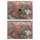 DecalGirl MISL-GMAGMAMARB Microsoft Surface Laptop Skin - Gilded Magma Marble (Skin Only)