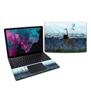 DecalGirl MS3L13-ATCLOUDS Microsoft Surface Laptop 3 13.5in Skin - Above The Clouds (Skin Only)
