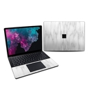 DecalGirl MS3L13-BIANCO-MARBLE Microsoft Surface Laptop 3 13.5in Skin - Bianco Marble (Skin Only)