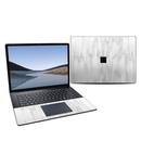 DecalGirl MS3L15R-BIANCO-MARBLE Microsoft Surface Laptop 3 15in Skin - Bianco Marble (Skin Only)