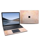 DecalGirl MS3L15R-ROSE-MARBLE Microsoft Surface Laptop 3 15in Skin - Rose Gold Marble (Skin Only)
