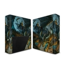 DecalGirl MXBE-WINGSDEATH Microsoft Xbox 360 E Skin - Wings of Death (Skin Only)