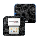 DecalGirl N2DS-BYCHAIN Nintendo 2DS Skin - Bicycle Chain (Skin Only)