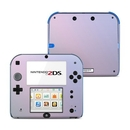 DecalGirl N2DS-COTTONCANDY Nintendo 2DS Skin - Cotton Candy (Skin Only)