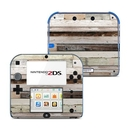 DecalGirl N2DS-EWOOD Nintendo 2DS Skin - Eclectic Wood (Skin Only)