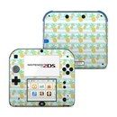 DecalGirl N2DS-WELCOME Nintendo 2DS Skin - Welcome (Skin Only)