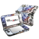 DecalGirl N3D5X-DDECAY Nintendo New 3DS XL Skin - Days Of Decay (Skin Only)