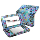 DecalGirl N3D5X-DONUTPARTY Nintendo New 3DS XL Skin - Donut Party (Skin Only)