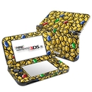 DecalGirl N3D5X-GETPAID Nintendo New 3DS XL Skin - Getting Paid (Skin Only)