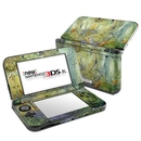 DecalGirl N3D5X-GREENGATE Nintendo New 3DS XL Skin - Green Gate (Skin Only)