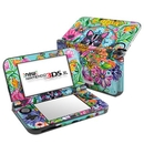 DecalGirl N3D5X-LECHAT Nintendo New 3DS XL Skin - Le Chat (Skin Only)