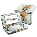 DecalGirl N3D5X-SPRINGTIME Nintendo New 3DS XL Skin - Spring Time (Skin Only)