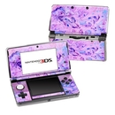 DecalGirl N3DS-BUBBLEBATH Nintendo 3DS Skin - Bubble Bath (Skin Only)