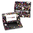 DecalGirl N3DS-CTOSS Nintendo 3DS Skin - Candy Toss (Skin Only)
