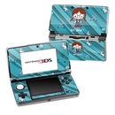 DecalGirl N3DS-GOTGEEK Nintendo 3DS Skin - Got Geek (Skin Only)