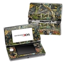 DecalGirl N3DS-MANTMUND Nintendo 3DS Skin - Mantis Mundi (Skin Only)