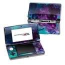 DecalGirl N3DS-NEBULOS Nintendo 3DS Skin - Nebulosity (Skin Only)