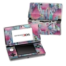DecalGirl N3DS-PAPERCHAIN Nintendo 3DS Skin - Paper Chain (Skin Only)