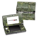DecalGirl N3DS-SFLT-TROPCAM Nintendo 3DS Skin - SOFLETE Tropical Multicam (Skin Only)