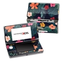 DecalGirl N3DS-TROPHIB Nintendo 3DS Skin - Tropical Hibiscus (Skin Only)