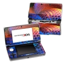 DecalGirl N3DS-WAVEFORM Nintendo 3DS Skin - Waveform (Skin Only)