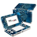 DecalGirl N3DS15-ABOLISHER Nintendo 3DS 2015 Skin - Abolisher (Skin Only)