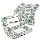 DecalGirl N3DS15-ANTIQUENO Nintendo 3DS 2015 Skin - Antique Nouveau (Skin Only)