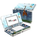 DecalGirl Nintendo 3DS 2015 Skin - Above The Clouds
