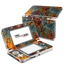 DecalGirl N3DS15-AXONAL Nintendo 3DS 2015 Skin - Axonal (Skin Only)