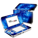 DecalGirl N3DS15-BGIANT Nintendo 3DS 2015 Skin - Blue Giant (Skin Only)