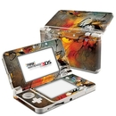 DecalGirl N3DS15-BTSTORM Nintendo 3DS 2015 Skin - Before The Storm (Skin Only)