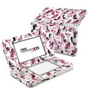 DecalGirl N3DS15-BURLYQ Nintendo 3DS 2015 Skin - Burly Q Shoes (Skin Only)