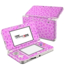 DecalGirl N3DS15-CANDYHEARTS Nintendo 3DS 2015 Skin - Candy Hearts (Skin Only)