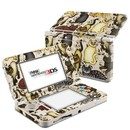 DecalGirl N3DS15-CATS Nintendo 3DS 2015 Skin - Cats (Skin Only)