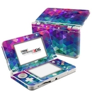 DecalGirl N3DS15-CHARMED Nintendo 3DS 2015 Skin - Charmed (Skin Only)