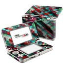 DecalGirl N3DS15-CONJURE Nintendo 3DS 2015 Skin - Conjure (Skin Only)