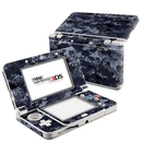 DecalGirl N3DS15-DIGINCAMO Nintendo 3DS 2015 Skin - Digital Navy Camo (Skin Only)