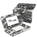 DecalGirl N3DS15-DIGIUCAMO Nintendo 3DS 2015 Skin - Digital Urban Camo (Skin Only)
