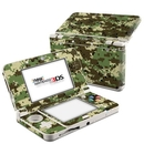 DecalGirl N3DS15-DIGIWCAMO Nintendo 3DS 2015 Skin - Digital Woodland Camo (Skin Only)