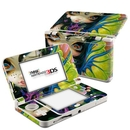 DecalGirl N3DS15-DRGCHILD Nintendo 3DS 2015 Skin - Dragonling Child (Skin Only)
