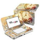 DecalGirl N3DS15-DRMTIME Nintendo 3DS 2015 Skin - Dreamtime (Skin Only)