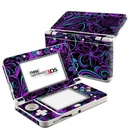 DecalGirl N3DS15-FASCSUR Nintendo 3DS 2015 Skin - Fascinating Surprise (Skin Only)