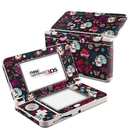 DecalGirl N3DS15-GEISHAK Nintendo 3DS 2015 Skin - Geisha Kitty (Skin Only)