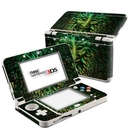 DecalGirl N3DS15-GREENMAN Nintendo 3DS 2015 Skin - Greenman (Skin Only)